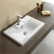 Umywalka Rea Amy 50 - zdjęcie 1