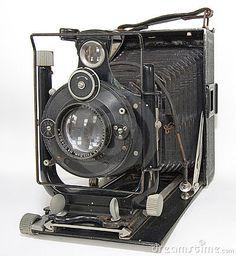 Vintage Camera #Vintage #Cameras #decorating