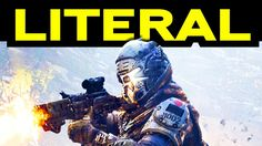 LITERAL Titanfall 'Musical' Trailer [+playlist]