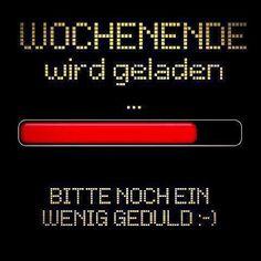 Wochenende wird geladen - http://www.dravenstales.ch/wochenende-wird-geladen/