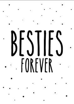 Top 20 Cute Friendship Quotes #Bestie