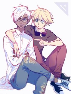 Ezreal:Wow!Dude,That girl is so hot. Ekko:I'll wager you $100 she won't give number to you. (Ekko is too lazy to do his hairstyle today.) . . . Ekko: LUX!Ez asked other girl for her number! Ezreal:What the fuck!She will kill me!Alright alright,I pay...