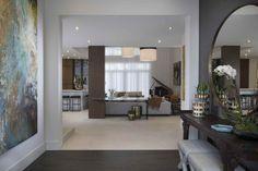 Breezy Miami Estate - Residential Interior Design From DKOR Interiors
