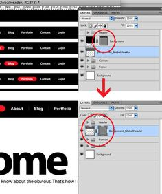 Photoshop Variables: How to Import External PSD Smartly