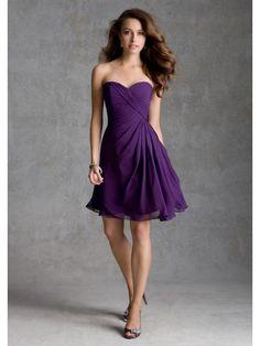 This is cuter than the David's Bridal one: $148, David's Bridal similar dress $139 Mori Lee Bridesmaids for RK Bridal