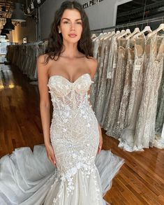 Berta Bridal, Bridal Gowns, Wedding Gowns, Wedding Dress Boutiques, Wedding Dress Shopping, Nyc, Bride Look, Beautiful Gowns, Bridal Style