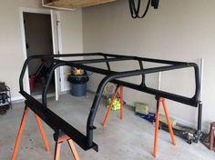 [IMG] Truck Roof Rack, Truck Tent, Truck Camping, Diy Camping, Toyota Hilux, Toyota Tundra, Toyota Tacoma, Chevy Trucks, Pickup Trucks