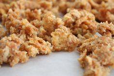 ritz cracker desserts   ... Bites using Ritz crackers and Werther's ...   Desserts/Snacks