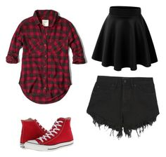 """""""Untitled #16"""" by cassielorties on Polyvore"""