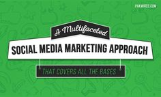 A Multifaceted Social Media Marketing Approach That Covers All the Bases