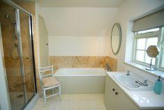 Bathroom - Crepe Farmhouse