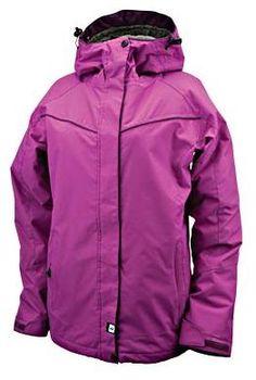 Ride Women's Broadview Jacket -- BobsSportsChalet.com Online Store $149