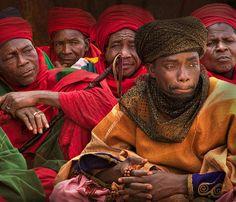 DURBAR IN ARGUNGU, NIGERIA by Gozilah52_Archive, via Flickr
