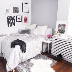 Shop Dormify for the hottest dorm room decorating ideas. You'll find stylish college products, unique room and apartment decor, and dorm bedding for all styles. Dorm Comforters, Dorm Bedding, College Comforter, Bedding Decor, Rustic Bedding, Bedding Master Bedroom, Bedroom Dressers, Queen Bedding, Comforter Set