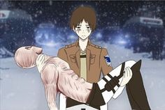 (Spoilers) Attack on Titan & Tokyo Ghoul sadness :(<<<Why you do dis?!