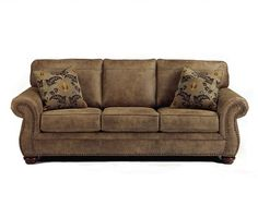 online shopping for Neston Sofa Bed Fleur De Lis Living from top store. See new offer for Neston Sofa Bed Fleur De Lis Living Distressed Leather Sofa, Faux Leather Sofa, Soft Leather, Home Decor Furniture, Sofa Furniture, Furniture Movers, Western Furniture, Furniture Websites, Farmhouse Furniture