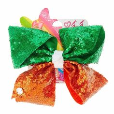 Shop the hottest styles and trends from cool jewellery & hair accessories to gifts & school supplies. Jojo Siwa Hair, Jojo Siwa Bows, Jojo Hair Bows, Jojo Bows, Ashley Clothes, Barbie Chelsea Doll, Butterfly Black And White, Callie And Marie, Girls One Piece Swimsuit