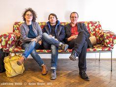 Fotos von der Crowdfunding-Session beim #scvie 2015 im MAK  https://flic.kr/p/BAaRE8 | Ohne Titel | 10.12.2015, Wien. stARTcamp Vienna im MAK // Photocredit: Karola Riegler