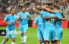 Olympique de Marseille ⚽