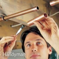 Fix any plumbing problem with these repair how-to guides.