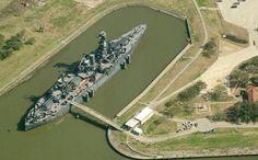 Battleship Texas Uss Texas, Texas Homes, Battleship, Houston, City Photo, Ships, Deep, Places, Boats