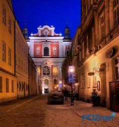 Galeria Miasta Poznań. - Poznań inspiruje