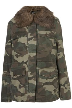 Obsessed w/ camo for fall