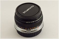 Olympus Zuiko 50mm f/1.8 + OM to Canon Adapter (via better family photo)