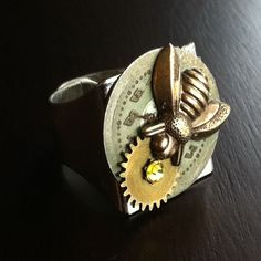 Bee ring <3
