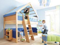 Luxury Regalsysteme im Kinderzimmer Inspirationen und Tipss Wand u Beet
