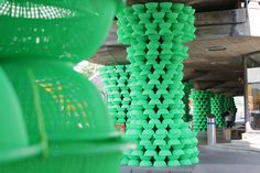 Choi Jeong Hwa: Time after Time