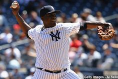 Baseball Daily Dose: Daily Dose: Pineda the Ace