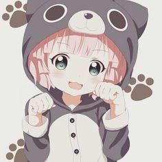 Nyaa ~♡