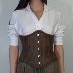 Corset tutorial -I've made a few but the more info the better!