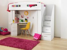 10 cool kids' toy storage solutions - Kidspot