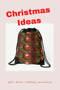 See the link get these online now. Christmas bag, Christmas outfit, Christmas gifts, Christmas decor , christmas gift ideas, Christmas fun, Jingle bells, Christmas planning,