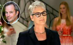 Scream Queens: Jamie Lee Curtis' husband to be played by Philip Casnoff | EW.com
