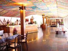 Bentota Beach Hotel Bentota - Reception Area