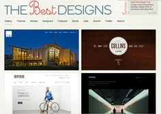 13 Creative Websites to Inspire your Designs!