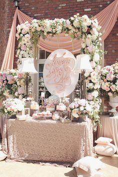 Russia Wedding: Romantic Rose Garden | MODwedding | Bloglovin'