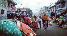 Pasar Peunayong