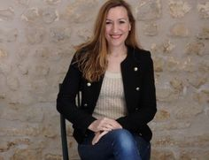 Interview de Séverine Danflous