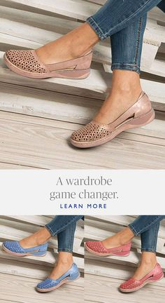 😊😃😍Look Here! New fashion style for this summer and exclusive discount for limited time. ❤💚💗💜💙 New Fashion, Fashion Shoes, Fashion Outfits, Blueberry Plant, Short Shag, Shag Hairstyles, Comfy Shoes, Flats, Sandals