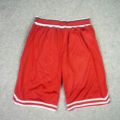 Slam Dunk SHOHOKU Basketball shorts pants cosplay uniform costume