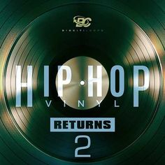 Hip Hop Vinyl Returns 2 WAV P2P | 26 June 2014 | 387 MB 'Hip Hop Vinyl Returns 2' is a one-of-a-kind collection of five Construction Kits inspired by that