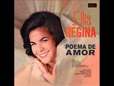 Elis Regina - Poema de Amor (Álbum Completo) [1962]