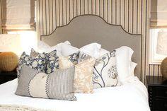 Balboa Island II - traditional - bedroom - orange county - by Blackband Design