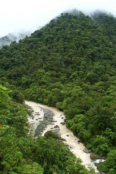 Costa Rica setzt die meiste Zeit des Jahres komplett auf erneuerbare Energien –…
