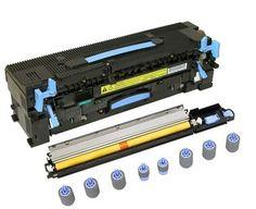 320.00$  Watch here - http://ali6em.shopchina.info/go.php?t=32391219504 - Original New LaerJet for HP 9000 9040 9040MFP 9050 9050MFP 9040DN 9050DN Maintenance Kit Fuser Kit C9153A C9152A Printer Parts  #aliexpress