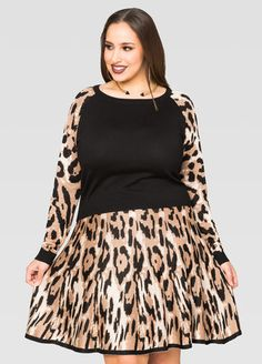 7b53d74cd9bd0 Cheetah Print Crop Top Plus Size Sale